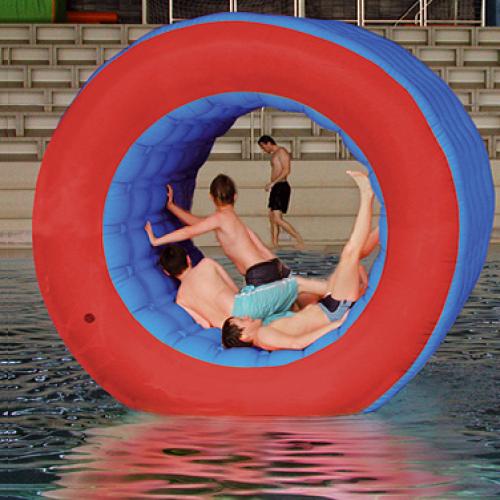"""Airkraft """"Loop"""" Water Game"""