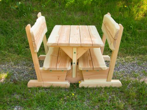 Sitzgruppen-Elemente