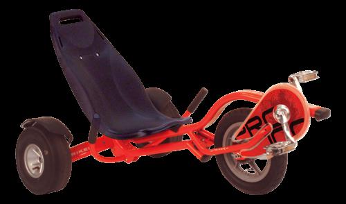 """Balance Bike """"Triker"""""""