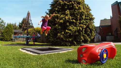 """Eurotramp Kids Tramp """"Playground Mini"""""""