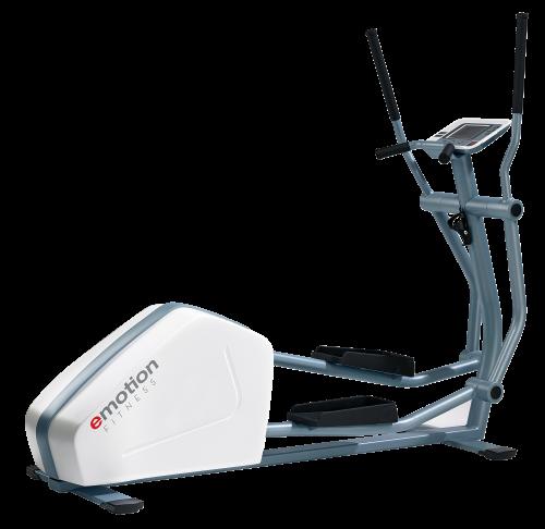 """Emotion Fitness Crosstrainer """"Motion Cross 600"""""""