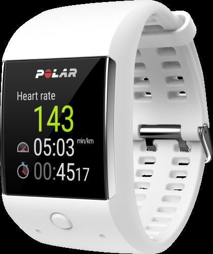 """Polar® GPS Smartwatch """"M600"""""""
