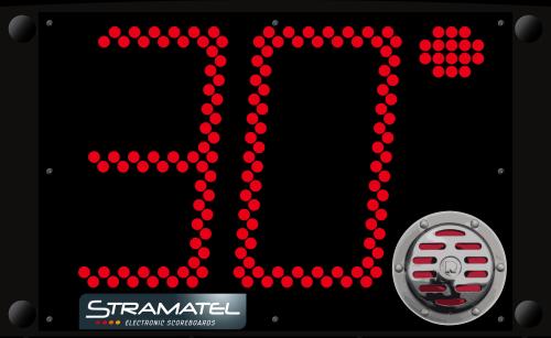 "Stramatel ""SCX30"" 30-Second Timer"