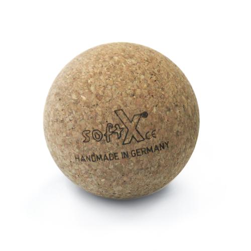 SoftX® Cork Fascia Ball