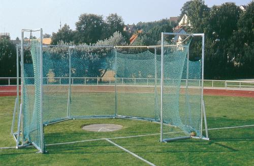 Außenschutznetz