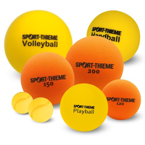 Sport-Thieme Weichschaumball Set