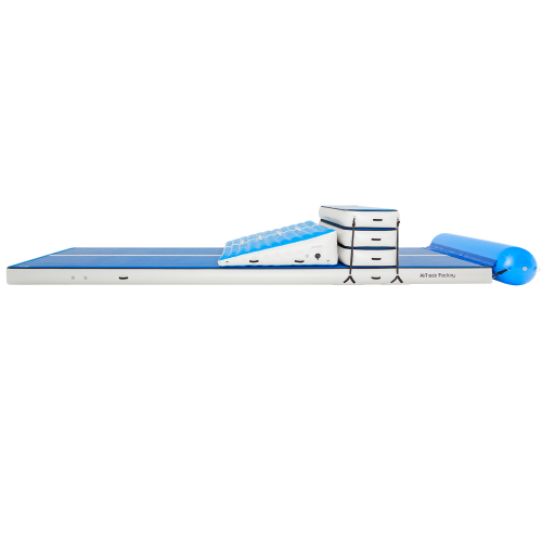"""Sport-Thieme AirTrack  TakeOff-Set """"Plus"""" by AirTrack Factory"""