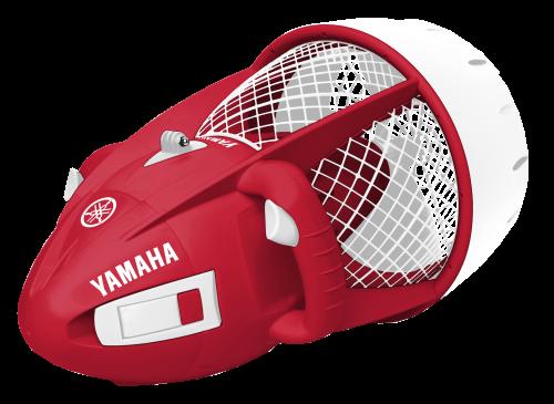 "Yamaha Unterwasser Scooter ""Seal"""