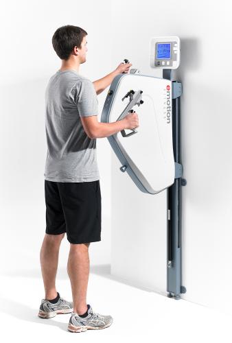 "Emotion Fitness Oberkörper-Ergometer ""Motion Body 600"""