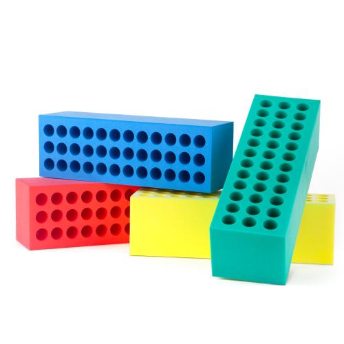 BlockX MINIBlockX Starter Set mit Tasche