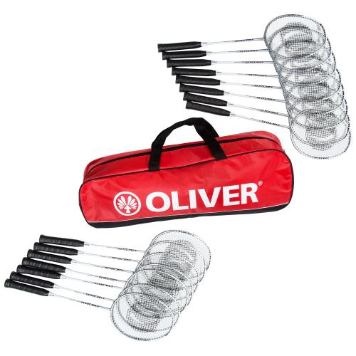 """Oliver® Badminton """"Schulsport-Set"""""""