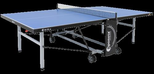 Sponeta Table Tennis Table