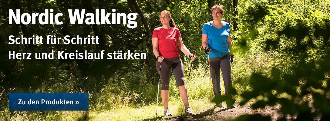 Stocklänge Beim Nordic Walking Berechnen Sport Thieme Service