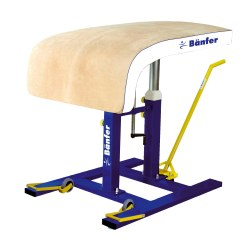 Bänfer® ''ST-6'' Vaulting Table