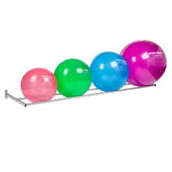 "Sport-Thieme ""Classic"" Exercise Ball Wall Rack"