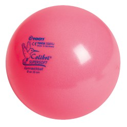 Togu® Colibri Supersoft Gymnastikball