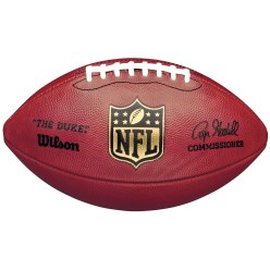 Wilson® Football Game Ball