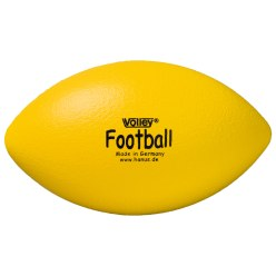 Volley American Football