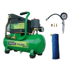 "Prebena ""Vigon 120"" Ball Compressor"