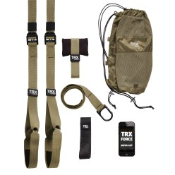 TRX® Tactical Force Kit (incl. super app)