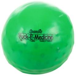 """Spordas """"Yuck-E-Medicine Ball"""" Medicine Ball"""