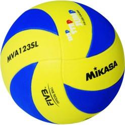 "Mikasa® Volleyball ""MVA 123 SL"""