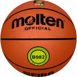 "Molten® ""Series B900"" Basketball"