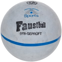 "Drohnn Faustball ""Velours"""