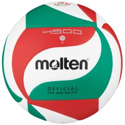 "Molten Volleyball  ""V5M4500"""