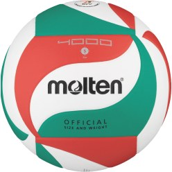"Molten® ""V5M4000"" Volleyball"
