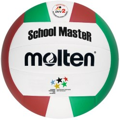 "Molten® ""School Master"" Volleyball"