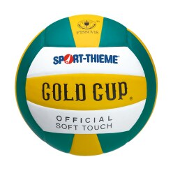 "Sport-Thieme® ""Gold Cup"" Volleyball"