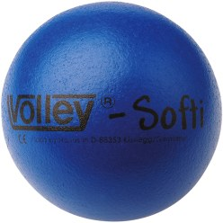 "Volley ""Softi"" Blue"