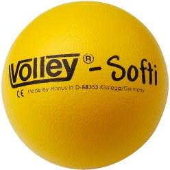 Volley Softi Blau