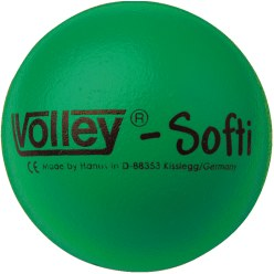 "Volley ""Softi"" Red"