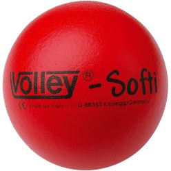 "Volley® ""Softi"" Blue"