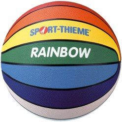 "Sport-Thieme® ""Rainbow"" Basketball"