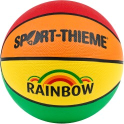 "Sport-Thieme Basketball  ""Rainbow"""
