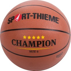"Sport-Thieme® Trainings-Basketball ""Champion"" Größe 5"