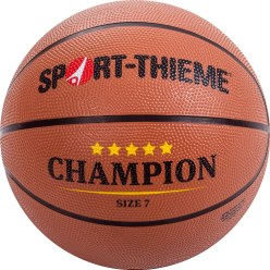 "Sport-Thieme® Trænings-Basketball ""Champion"" 7"