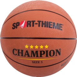 "Sport-Thieme Basketball  ""Champion"" Size 6"
