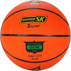 "Seamco® ""Super K"" Basketball"