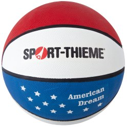 Sport-Thieme® Basketball i US-design