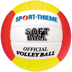 "Sport-Thieme® Beachvolleyball ""Soft"""