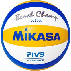 "Mikasa® Beach-Volleyball ""Beach Champ VLS 300"""