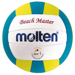 "Molten® Beach-Volleyball ""Beach Master"""