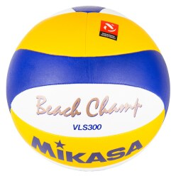 "Mikasa ""Beach Champ VLS300 ÖVV"" Beach Volleyball"