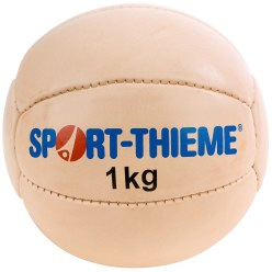 "Sport-Thieme® ""Classic"" Medicine Ball Set"