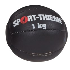 "Sport-Thieme Medicine Ball ""Black"""