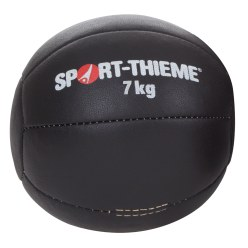 "Sport-Thieme® ""Black"" Medicine Ball"